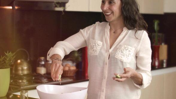 Video Corporativo - Alheli Cocina Viva