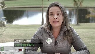 Video promocional - Fundación Liga de la Leche