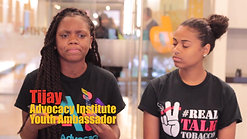 Philly Youth Call Out Big Tobacco Targeting Black Community