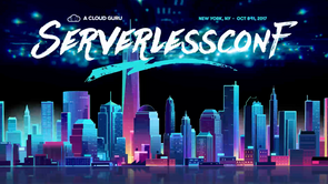 Serverlessconf New York City