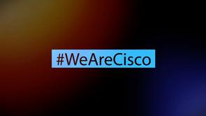We Are Cisco