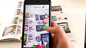Augmented Reality Sales Catalogues