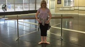 Ballet Port de bras Tutorial - Part 1 (Ballet 1)