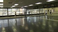 Across the Floor - Exercise #3