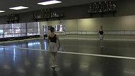 Changement de pieds - Exercise #3 (Centre)