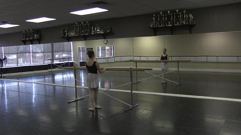 Additional Exercises (Barre) - Ballet 2