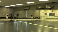 Chasses & Spring Pointes #2 - Ballet 1