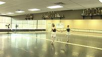 Reverence #2 - Ballet 1