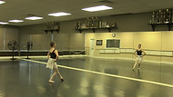 Chasses & Spring Pointes #4 - Ballet 1