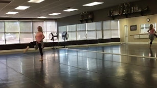 Opening Exercise Part 1 - Ballet 1 (8-11yrs)