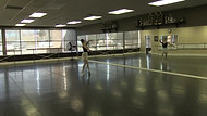 Across the Floor - Exercise #1