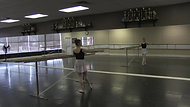 Additional Exercises - Exercise #2 (one hand on barre)