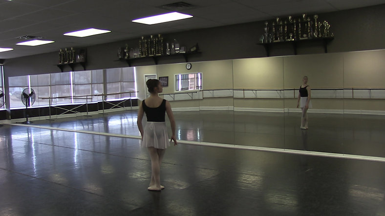 Additional Exercises (Centre) - Ballet 2