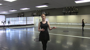 You Should Be Dancing & Hula Hoop Notes