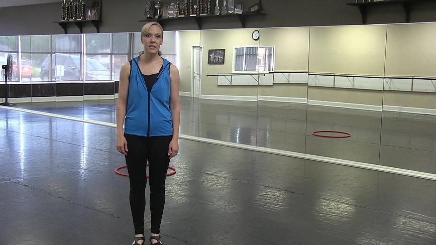 JANUARY - T&TL2 - Ballet/Jazz