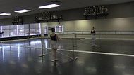Additional Exercises - Exercise #3 (facing barre)