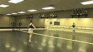 Edelweiss - Ballet 1 Dance (Waltz)