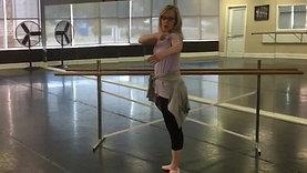 Ballet Port de bras Tutorial - Part 2 (Ballet 1)