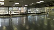 Across the Floor - Exercise #4