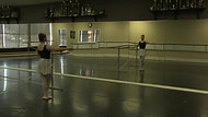 Tendu #1 - Exercise #2 (Barre)