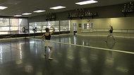 Across the Floor - Exercise #2