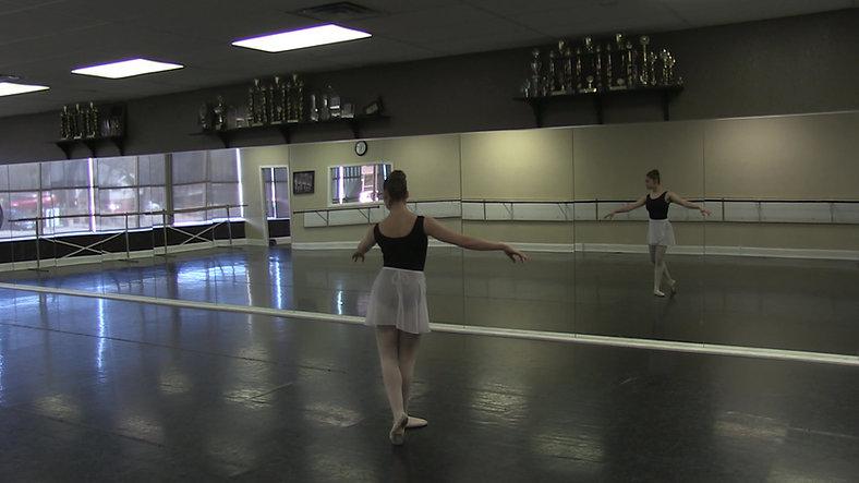 Ballet 2 - Reverence