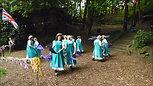 Buttercross Belles do PoWP