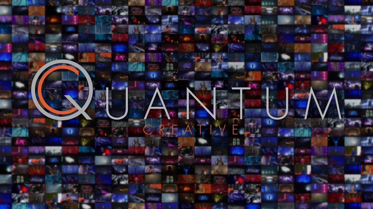 Quantum Creative Showreel 2020