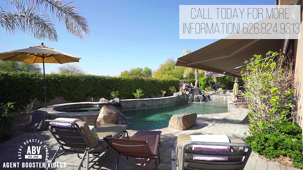 Desert Oasis in Coachella!