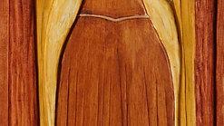 Lady Ellen Bernard (1451)