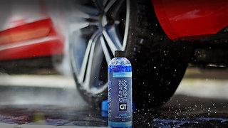 /ONE Wheel Shampoo