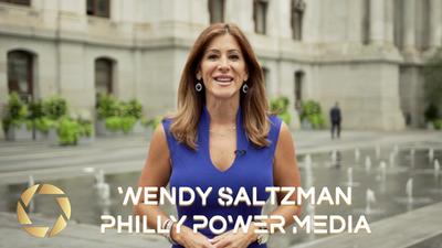 Wendy Saltzman, CEO Philly Power Media