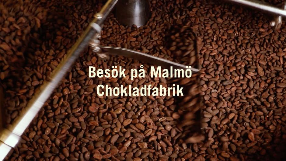 Chokladfilm
