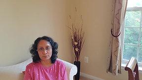 Testimonial by Nandita - Adults