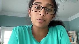 Testimonial by Jahnavi - Teens