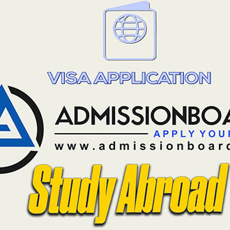 University application online | Admissionboard | Germany