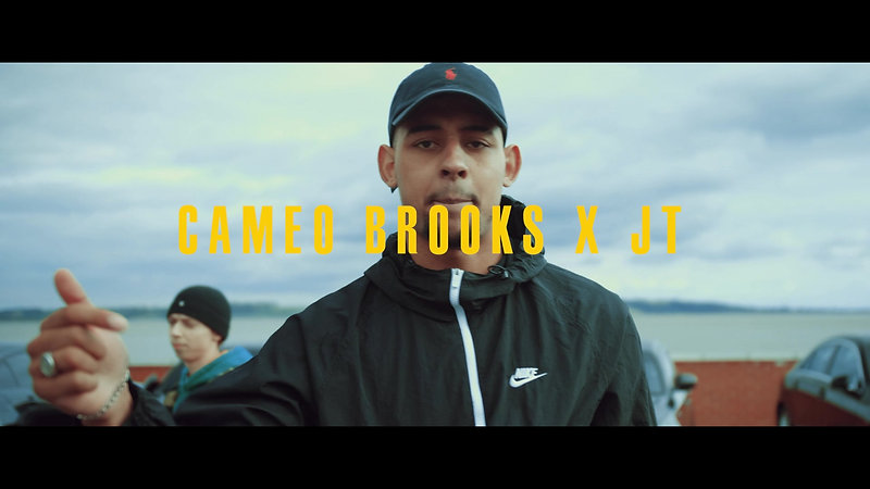 Cameo Brooks, JT - Milli (Teaser)