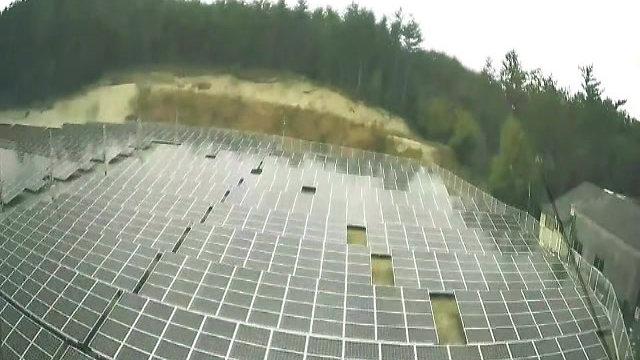 EPC太陽光発電物件情報