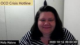 OCO-Crisis-Hotline
