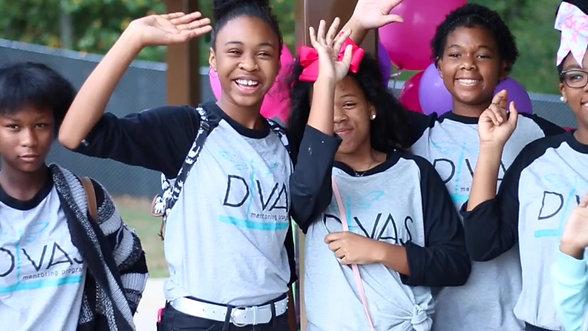 DIVAS Breast Cancer Walk!