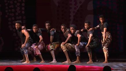 Qdance Center Lagos