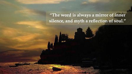 Mythical Consciousness