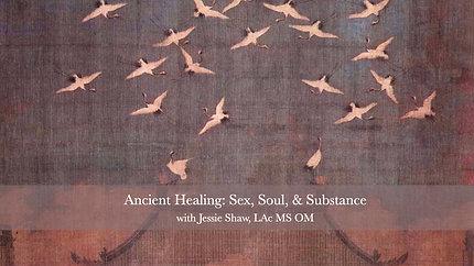 Ancient Healing Trailer