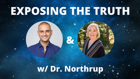 Exposing the Truth w/ Dr. Northrup (11/3/20)