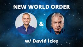 Interview w/ David Icke (2/12/21)