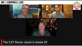 Live w/ Michael Jaco