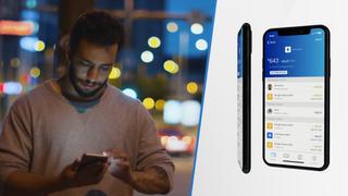 Introducing the Baanx App