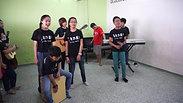 VSMS visits 大愛腦傷症中心