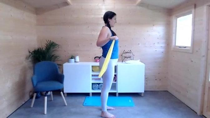 Strength & Mobility | Live Class | 8th September 2021