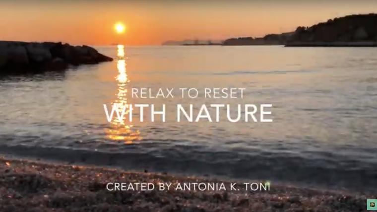Relax - Reset